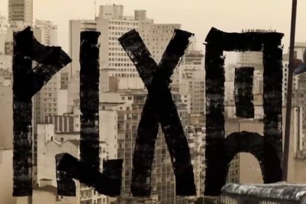 PIXO – The movie